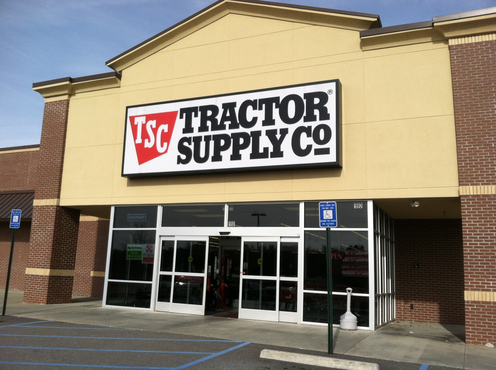 Tractor Supply Company hours | Locations | holiday hours | Tractor Supply Company near me